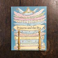 「The Princess and the Pea」Paul Galdone(ポール・ガルドン)