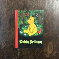 「Teddy Brumm」Nils Werner Heinz Behling