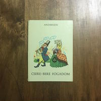 「CSERE-BERE FOGADOM」ANDERSEN GUSTAV HJORTLUND