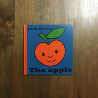 「The apple」Dick Bruna(ディック・ブルーナ)