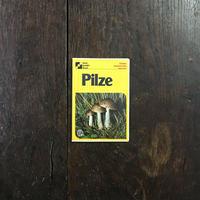 「Pilze」Alfred Handel