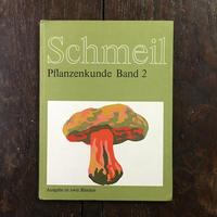 「Schmeil Pfanzenkunde band 2」Dr. Hanns Koch
