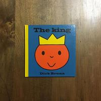 「The king」Dick Bruna(ディック・ブルーナ)