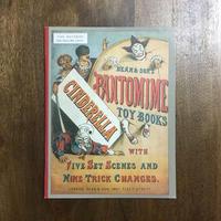 「Pantomime Toy Books Cinderella(オズボーン・コレクション)」