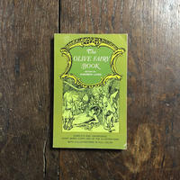 「The OLIVE FAIRY BOOK」Andrew Lang H. J. Ford