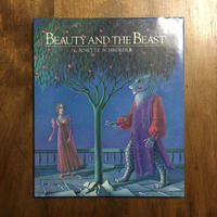 「BEAUTY AND THE BEAST」BINETTE SCHROEDER(ビネッテ・シュレーダー)