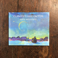 「CLEMENTINA'S CACTUS」Ezra Jack Keats(エズラ・ジャック・キーツ)