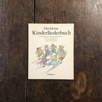 「Das Kleine Kinderliederbuch」Tomi Ungerer(トミー・ウンゲラー)