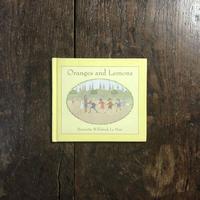 「Orange and Lemons」Henriette Willbeek Le Mair(ウィルビーク・ル・メール)