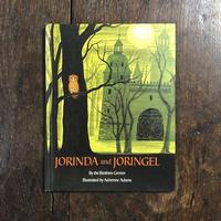 「JORINDA AND JORINGEL」Adrienne Adams(エイドリアン・アダムス)