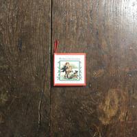 「Weihnachtsfreuden」Ernest Nister(アーネスト・ニスター)
