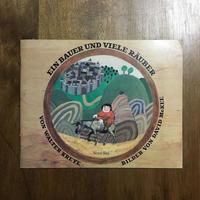 「EIN BAUER UND VIELE RAUBER」WALTER KREYE DAVID McKEE(デビッド・マッキー)