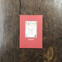 「UNDER THE WINDOW(Die bibliophilen Taschenbucher No.519)」Kate Greenaway(ケイト・グリーナウェイ)