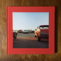 「2 1/4」WILLIAM EGGLESTON