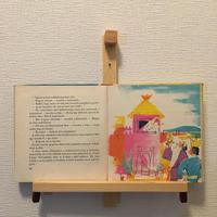 「BOOK FRAME SIZE S(壁掛けタイプ ヒノキ/オイル仕上げ)」