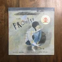 「THE PROMISE」Nicola Davies Laura Carlin