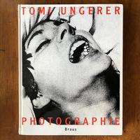 「TOMI UNGERER / PHOTOGRAPHIE」Tomi Ungerer(トミー・ウンゲラー)