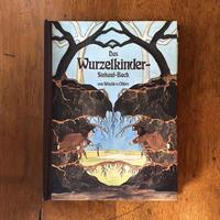 「Das Wurzelkinder-Stehauf-Buch」Sibylle von Olfers(ジビュレ・フォン・オルファース)