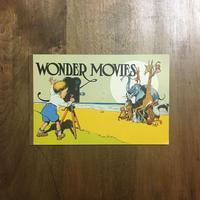 「WONDER MOVIES」