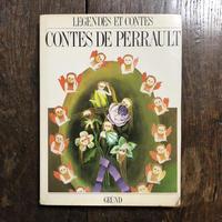 「CONTES DE PERRAULT」Eva Bednarova(エヴァ・べドナージョヴァー)