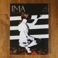「IMA Vol.11 2015 spring」