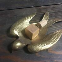 「BOOK FRAME 用木製プッシュピン/ブナ」