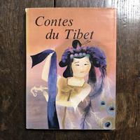 「Contes du Tibet」Eva Bednarova(エヴァ・べトナージョヴァー)