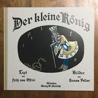 「DER KLEINE KONIG(小さな王様 ベルリン・コレクション)」Haans Pellar