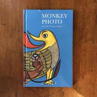 「MONKEY PHOTO」Gita Wolf(ギータ・ヴォルフ) & Swarna Chitrakar