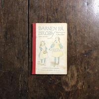 「BARNEN PA BROBY(1911年刷)」Amy Palm Ottilia Adelborg(オッティリア・アーデルボリ)
