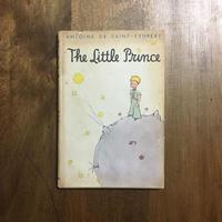 「The Little Prince」Antoine de Saint-Exupery