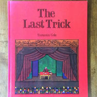 「The Last Trick」Tamasin Cole