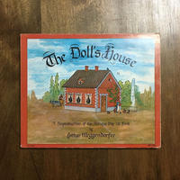 「The Doll's House」Lothar Meggendorfer(メッゲンドルファー)