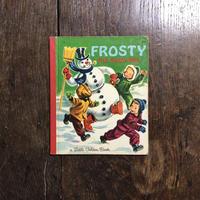 「FROSTY THE SNOW MAN」Corinne Malvern