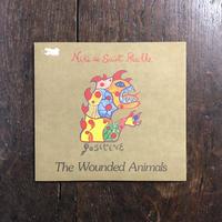「The Wounded Animals」Niki de Saint Phalle(ニキ・ド・サンファル)
