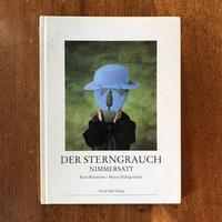 「DER STERNGRAUCH NIMMERSATT」Kurt Baumann Stasys Eidrigevicius(スタシス・エイドリゲヴィチウス)