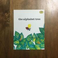 「the alphabet tree」Leo Lionni