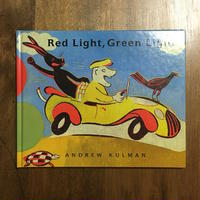 「Red Light, Green Light」ANDREW KULMAN