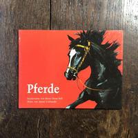 「Pferde」Bruno Horst Bull Janusz Grabianski(ヤーヌシ・グラビアンスキー)