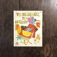 「TO MARKET, TO MARKET」 Miriam Clark Potter Art Seiden