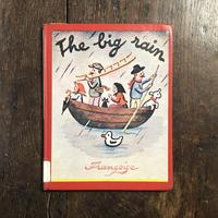 「The Big Rain」Francoise(フランソワーズ)