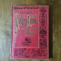「NATIONAL NURSERY RHYMES」J.W.ELLIOTT BROTHERS DALZIEL