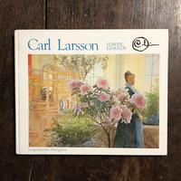 「Carl Larsson Funfzig Gemalde」Carl Larsson(カール・ラーション)