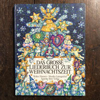 「DAS GROSSE LIEDERBUCH ZUR WEIHNACHTSZEIT」Monika Laimgruber(モニカ・レイムグルーバー)