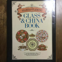 「GLASS & CHINA BOOK」