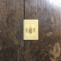 「ALMANACH 1888」Kate Greenaway(ケイト・グリーナウェイ)