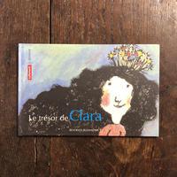 「Le tresor de Clara」Beatrice Alemagna(ベアトリーチェ・アレマーニャ)