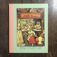 「OLD KING COLE'S BOOK OF NURSERY RHYMES(コール王のわらべうた オーピー・コレクション)」Byam L. Shaw