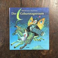 「Der Geburtstagstraum」Willi Fahrmann Karel Franta(カレル・フランタ) サイン入り