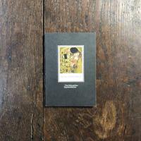 「Das Gustav Klimt Album(Die bibliophilen Taschenbucher No.544)」Nina Bornsen